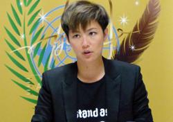 Top Hong Kong singer Denise Ho loses concert venue amid crackdown