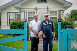 Louisiana's 'Cancer Alley' reeling in the time of Covid