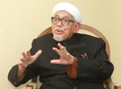 Hadi, Tiong, Richard Riot to continue as special envoys