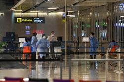 735 travellers from Germany, 20 from Brunei tap vaccinated travel lane to enter Singapore