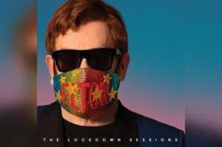 Elton John announces new album featuring Dua Lipa, Miley Cyrus, Nicki Minaj