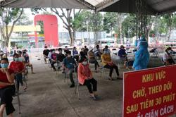 Vietnam logs more than 13,000 new Covid-19 cases, 271 deaths