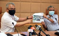 More solar panels to be installed at Ipoh city council buildings