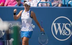 Tennis-U.S. Open day four