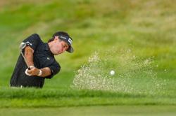Golf - Watson underplays stardom in U.S. Solheim Cup team room