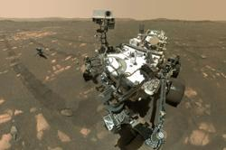 Nasa thinks Mars rover succeeded in taking rock sample