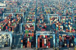 Malaysia's export, import unit value indices up 1.3% in July