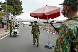 Vietnam's biggest city - Ho Chi Minh City - proposes Sept 15 economic restart after lockdown