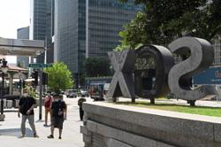 Singapore Exchange's SPAC rules seen giving market much-needed boost