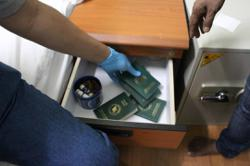 Illegal moneylending syndicate run by Bangladeshis busted