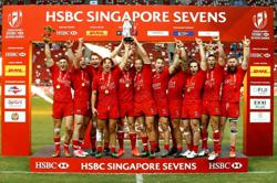 Rugby-World Rugby cancels sevens events in Cape Town and Singapore