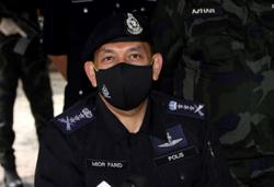 Ipoh wild party busted, nine arrested at condo