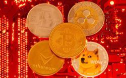 U.S. SEC investigates crypto exchange developer Uniswap Labs - WSJ