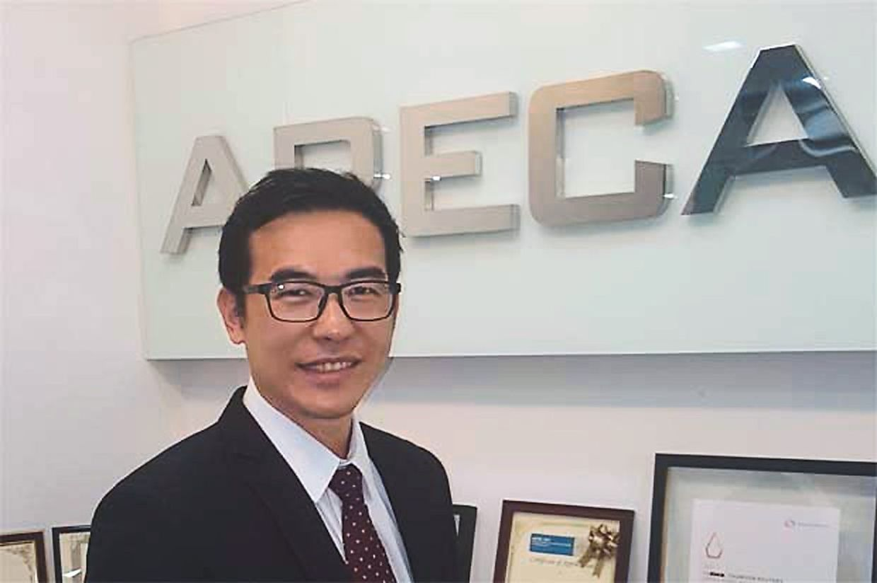 """""""Prices of equities are driven by a combination of liquidity flows, risk appetite and ultimately, the intrinsic value of the underlying assets. So, pandemic or not, our philosophy has remained the same."""" - Danny Wong Teck Meng"""