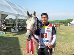 Young riders out to gallop their way to glory in Holland
