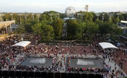 Tennis - U.S. Open order of play on Saturday