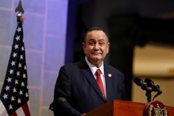 Guatemala starts probe into bribery allegations linked to president
