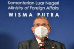 Govt monitoring Hambali trial involving two Malaysians in Guantanamo Bay, says Saifuddin