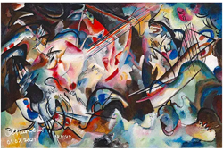 Russia's State Hermitage Museum launches a premium NFT auction collection