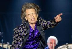 Breeding Like Mick Jagger