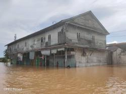 Total of 75 evacuees still at relief centre in Beaufort