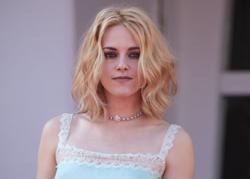 Actress Kristen Stewart's portrayal of Princess Diana wows Venice Film Festival