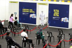 Stadium Indera Mulia PPV in Ipoh to start accepting walk-ins for vaccination