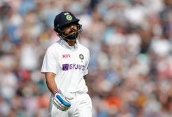Cricket-Openers give England strong start to daunting chase at Oval