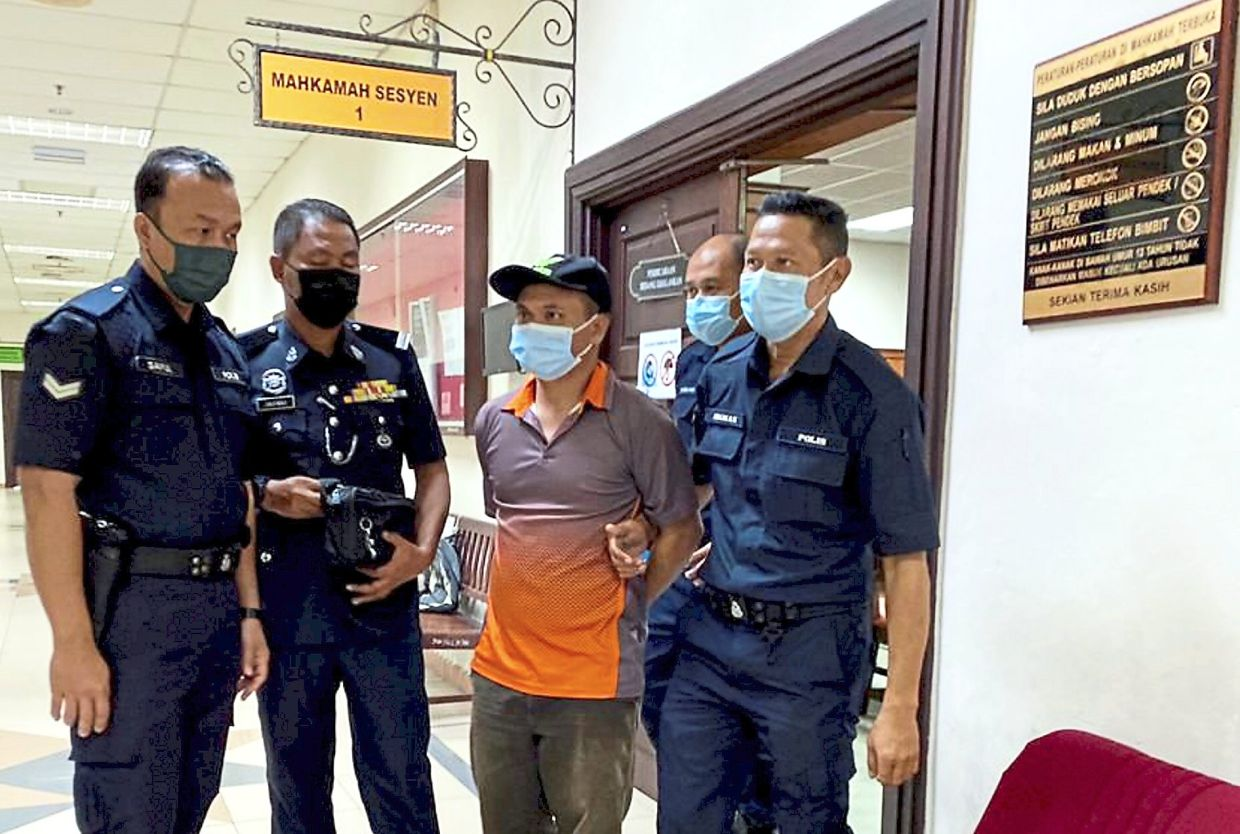 More heat on M'sian paedophile   The Star