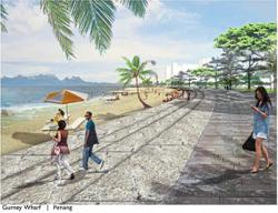 Waterfront project set to take shape