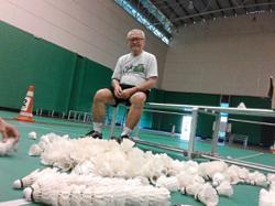 Moe-mentous –Chin Kiat's selfless service to para badminton is paying off