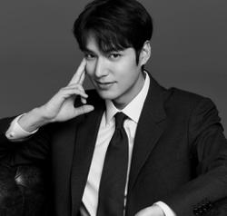Lee Min-ho reveals his fear of cucumbers and that hed like to live on Mars