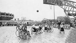 Former Japanese Paralympian recalls Tokyo's first Paralympics