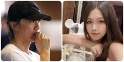 Stephen Chow takes legal action against teen he was rumoured to be dating