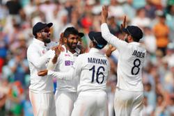 Cricket-Ruthless India demolish England to go 2-1 up in series