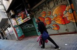 In Buenos Aires downtown, a city seeks new lease of life after pandemic 'iceberg'