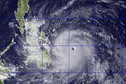 Philippines braces for tropical storm Conson