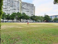 Kepong fields require jogging tracks, say residents
