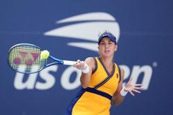 Tennis-U.S. Open day eight