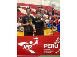 Liek Hou aims to retain gold in Paris with Rashid