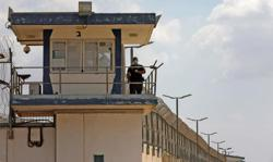 Six Palestinian fighters escape from high-security Israeli prison