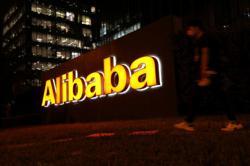 Prosecutors drop sexual assault case against ex-Alibaba manager