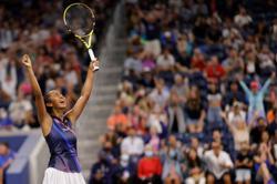 Tennis-Talented teens eye semi-final spots at Flushing Meadows