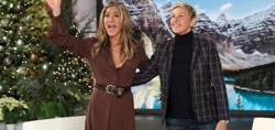 Final season of 'Ellen DeGeneres Show' to star Kardashian and Aniston