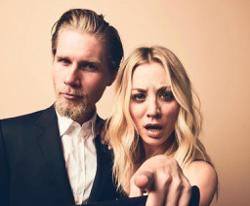 Kaley Cuoco, husband Karl Cook split shortly after 3rd wedding anniversary
