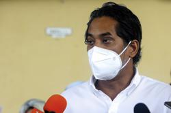 Covid-19: Sarawak's high cases but mild symptoms reflect potential shift towards endemic phase, says Khairy