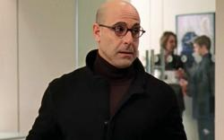 Actor Stanley Tucci reveals private battle with cancer