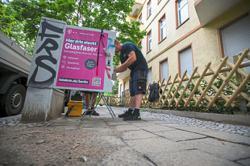 Deutsche Telekom nears sale of Dutch unit
