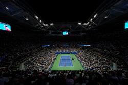 Tennis - U.S. Open order of play on Wednesday