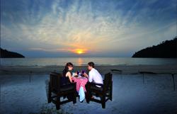 Malaysian couples plan more intimate post-pandemic domestic destination weddings